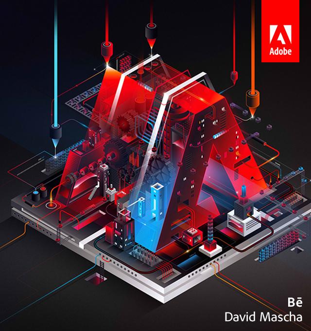 Adobe – UTSA Digital Literacy Day